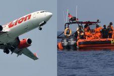 Black box Lion Air PK-LQP ditemukan utuh, tidak dalam badan pesawat