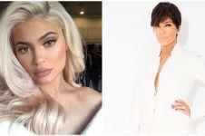 Ultah ke-63, Kris Jenner dapat hadiah mobil sport seharga Rp 3,8 M