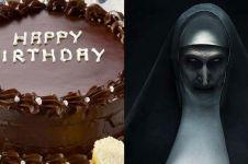 10 Kue bertema horor, bikin kamu takut sebelum makan