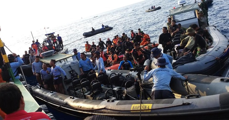 Evakuasi Lion Air JT 610, begini 5 perjuangan tim SAR yang bikin salut