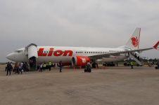 Lion Air JT 610 PK-LQP diyakini alami gangguan teknis sebelum jatuh