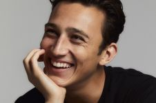 Intip single terbaru Zak Abel, penyanyi ganteng yang jago tenis meja