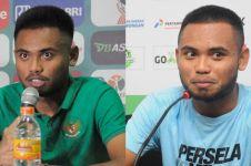 Saddil Ramdani diperiksa polisi karena diduga aniaya pacar