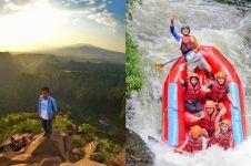 60 Tempat wisata di Bandung yang wajib kamu kunjungi