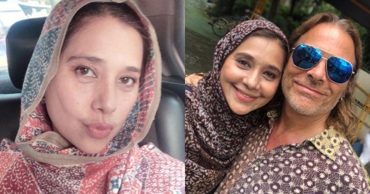 Unggah foto bareng putrinya, penampilan Ayu Azhari curi perhatian