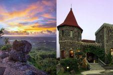 50 Tempat wisata di Jogja terkenal dan indah