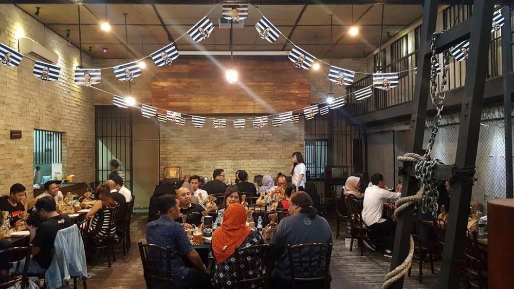 Kafe di Jogja yang Instagramable banget © 2018 brilio.net