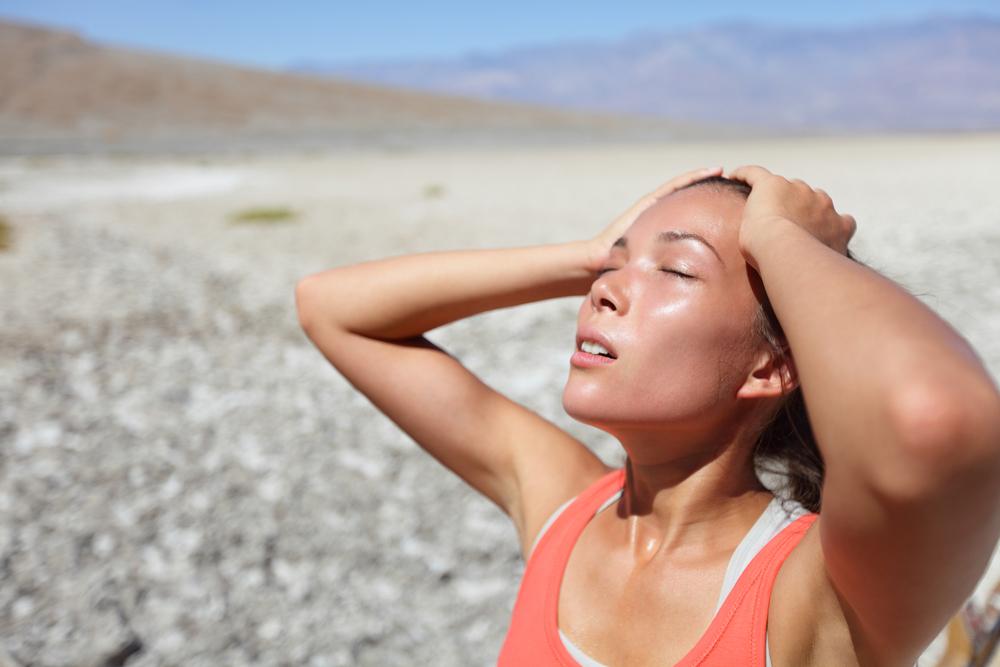 10 Bahaya dehidrasi yang mengerikan, detak jantung bisa tak stabil