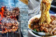 30 Kuliner Jogja yang khas dan paling hits 2018
