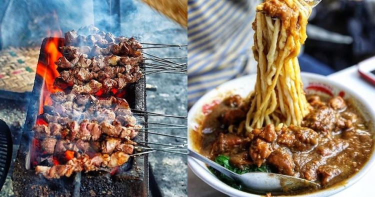 15 Tempat Wisata Kuliner Di Jogja Yang Enak Dan Murah