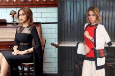 8 Harga tas Jessica Iskandar ini bikin melongo, ada yang Rp 1,5 M