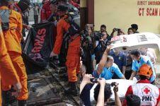 Daftar 14 korban Lion Air JT 610 yang sudah teridentifikasi