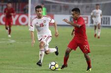 20 Fakta Timnas Indonesia di AFF Cup, minus empat pemain bintang