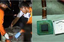 5 Temuan awal KNKT soal investigasi jatuhnya Lion Air JT 610