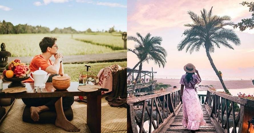 50 Tempat wisata di Bali paling hits dan Instagramable