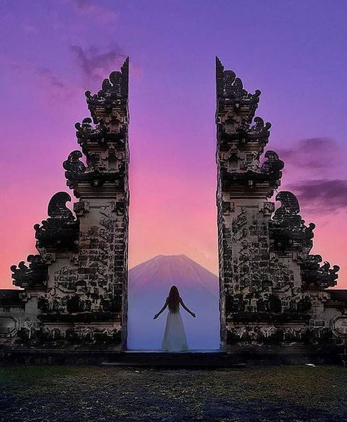 50 Wisata Bali paling hits saat ini istimewa