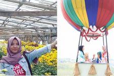 45 Tempat wisata Semarang yang paling hits dan Instagramable