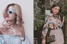 10 Fashion item Awkarin di bawah Rp 500 ribu, nggak melulu mahal