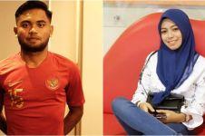 Anugrah Sekar cabut laporan penganiayaan oleh Saddil Ramdani