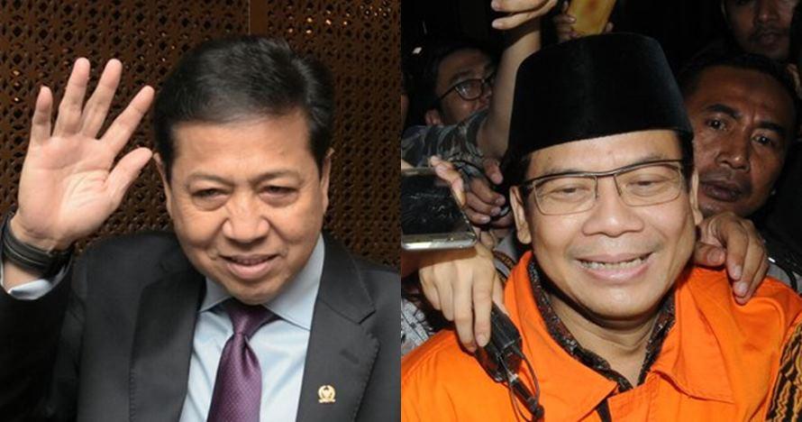 20 Sandi korupsi di Indonesia ini berhasil diungkap KPK