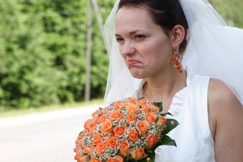 Pria ini larang calon istri pakai gaun saat pernikahan, kenapa ya?