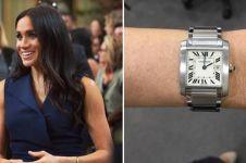 Jam tangan milik 6 anggota Kerajaan Inggris harganya mengejutkan