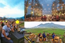 40 Restoran dan kafe di Malang paling hits dan kekinian