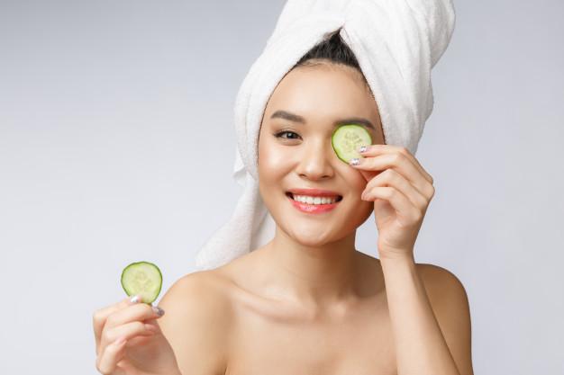 Cara memutihkan wajah dan tubuh © 2021 brilio.net
