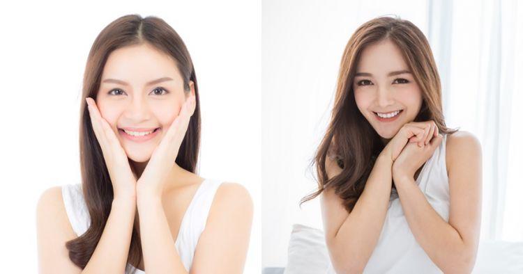 30 Cara memutihkan wajah secara alami ini ampuh banget