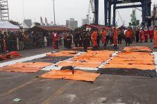 Daftar 44 korban Lion Air JT 610 yang berhasil diidentifikasi