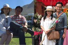 9 Potret istri Yusril Mahendra, Rika Tolentino yang memesona