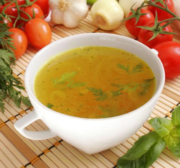 25 Makanan enak yang cocok untuk program  istimewa