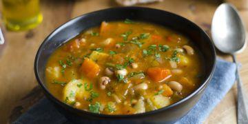 20 Makanan enak dan sehat yang nggak bikin gemuk