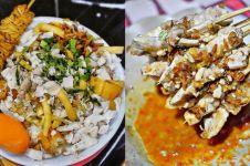 20 Makanan enak dan murah di Jakarta, hanya Rp 30.000-an
