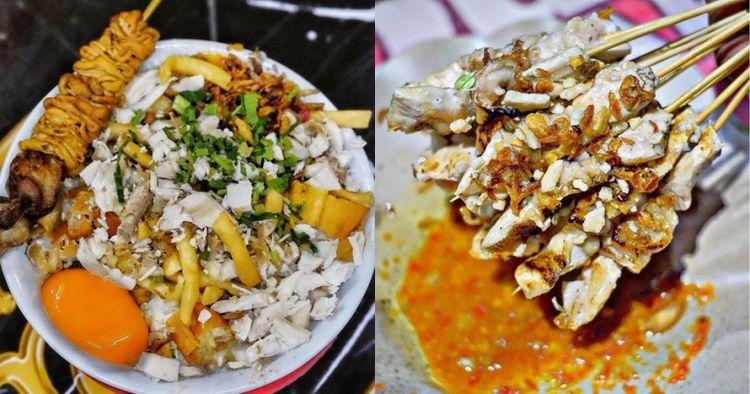 20 Makanan Enak Dan Murah Di Jakarta Hanya Rp 30 000 An