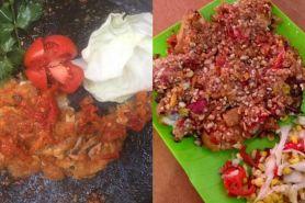 25 Resep ayam geprek yang sederhana tapi cita rasa istimewa