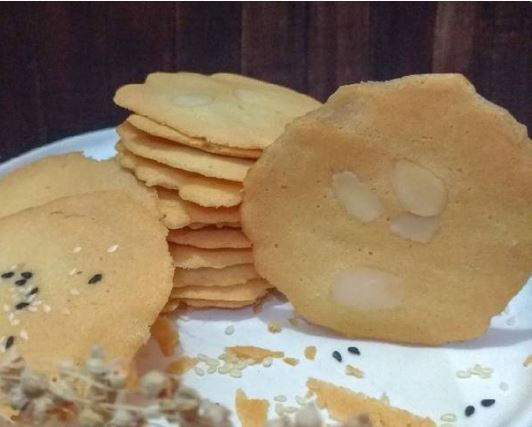 25 Resep Kue Kering Kekinian Dan Enak Gampang Dipraktikkan