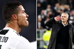 9 Meme lucu usai MU kalahkan Juventus, fans CR7 nyesek