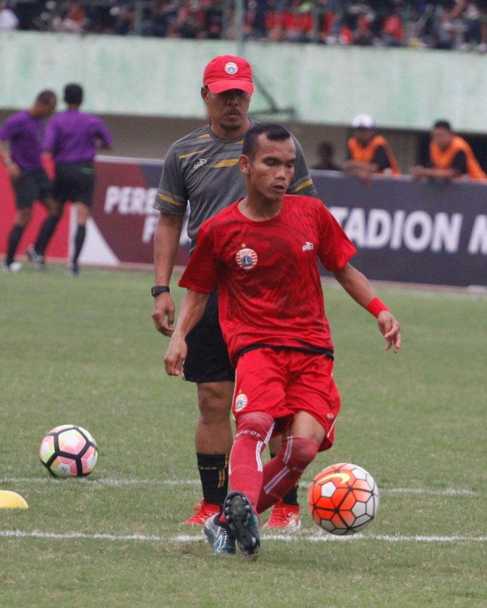 20 Fakta Riko Simanjuntak, sayap tajam Timnas di Piala AFF 2018 istimewa
