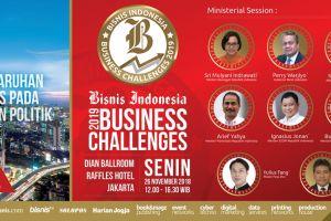 Calon pengusaha jangan lewatkan seminar bisnis ini, bisa 'panen' ilmu
