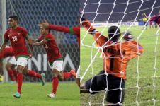 Daftar prestasi Timnas Indonesia di Piala AFF dalam 20 tahun