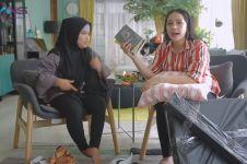 Ini 3 hadiah spesial Nagita Slavina untuk Rahmawati Kekeyi Putri