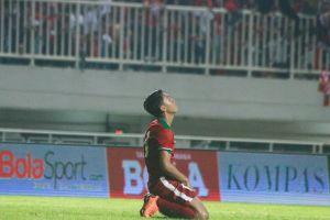 20 Fakta Febri Hariyadi, gelandang lincah Timnas di Piala AFF 2018
