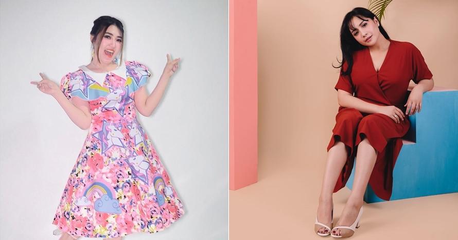 9 Fashion item seleb Tanah Air ini harganya di bawah Rp 200 ribu