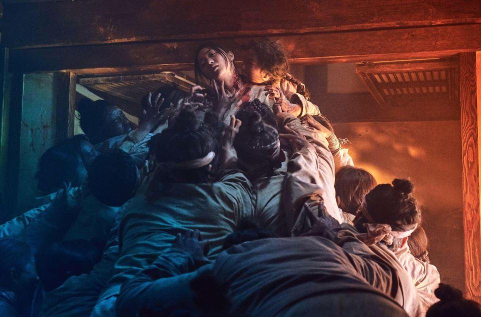 Bocoran film terbaru Netflix original dari Asia