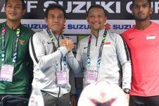 Prediksi Indonesia vs Singapura, lawan tren negatif laga perdana
