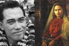 20 Tokoh penerima gelar pahlawan nasional di era Presiden Jokowi