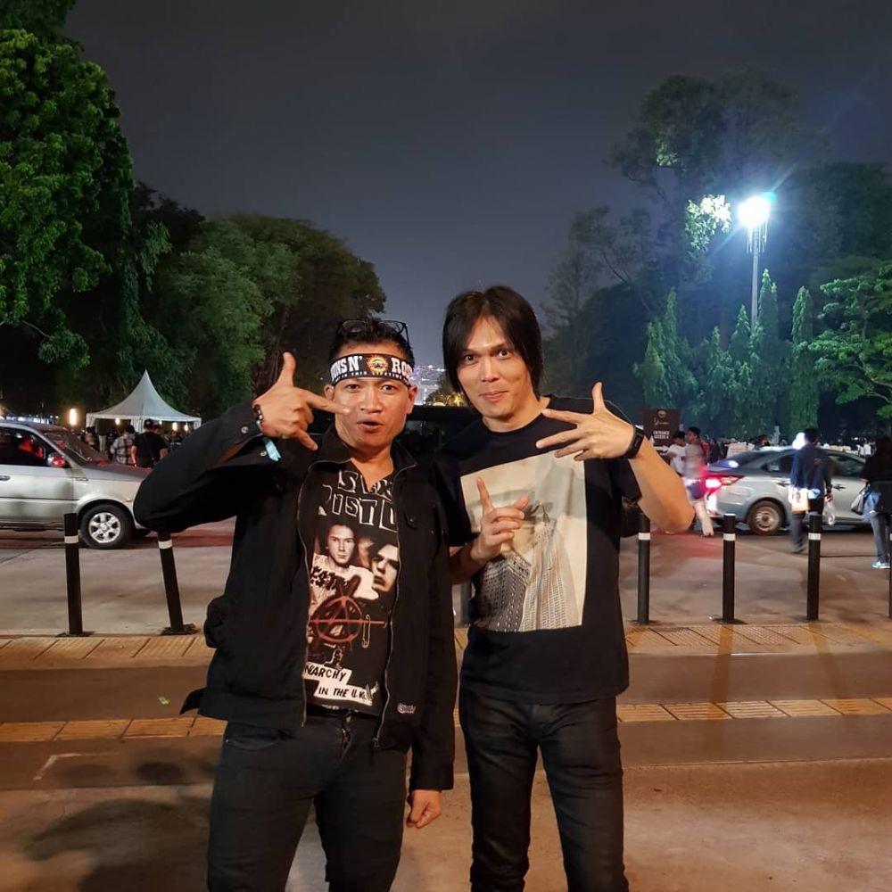 Konser Jakarta © 2018 brilio.net