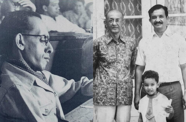 20 Fakta AR Baswedan, kakek Anies Baswedan jadi Pahlawan Nasional