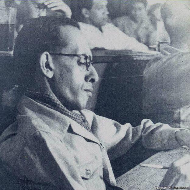 20 Fakta AR Baswedan, kakek Anies Baswedan jadi Pahlawan Nasional © 2018 brilio.net